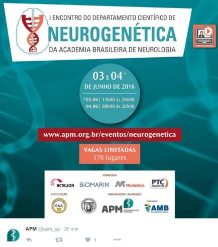 neurogenetica